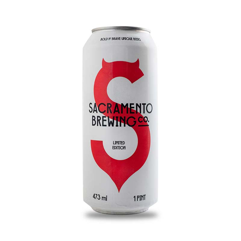 Cerveja Sacramento British Lady English Brown Ale