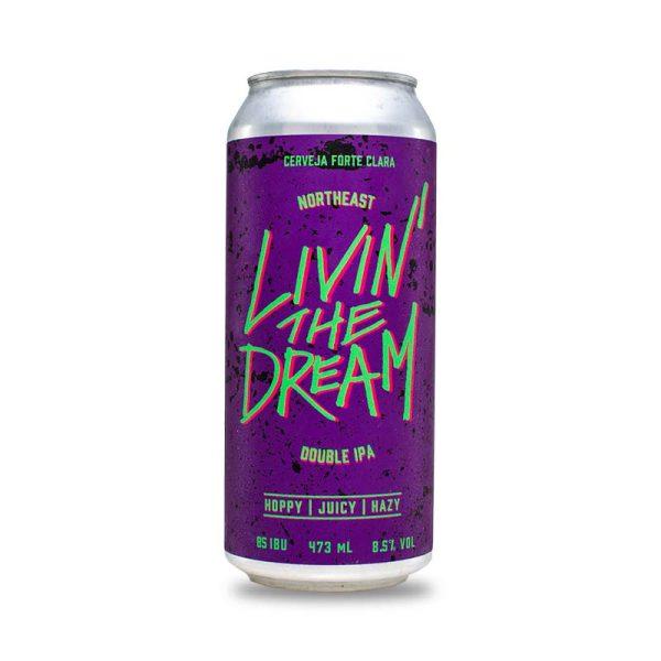 Cerveja Koala San Brew KSB Livin' The Dream