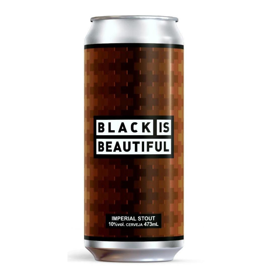 Cervejaria Dádiva adere ao projeto Black is Beautiful