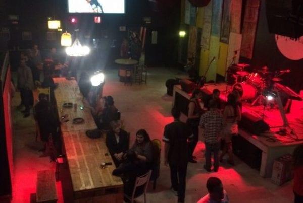 espaço bar avareza