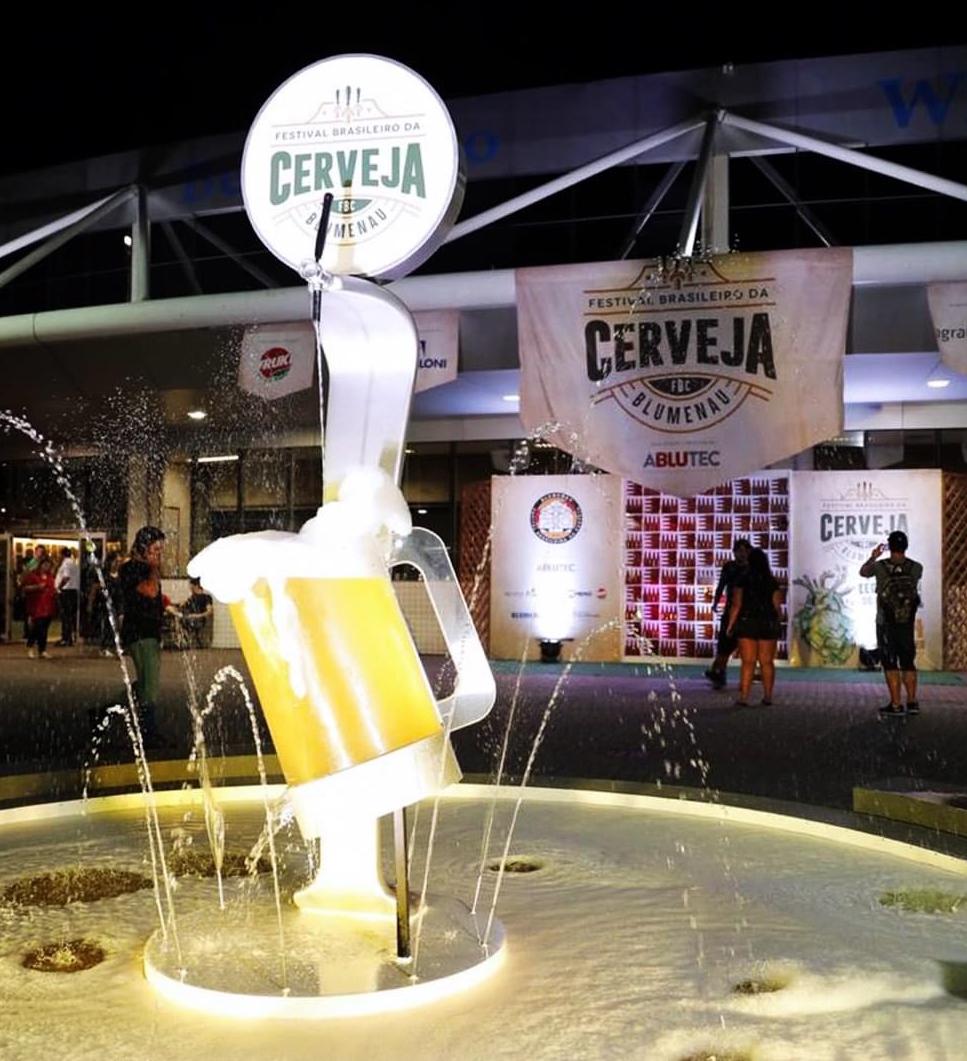 Festival Brasileiro da Cerveja 2021 é adiado